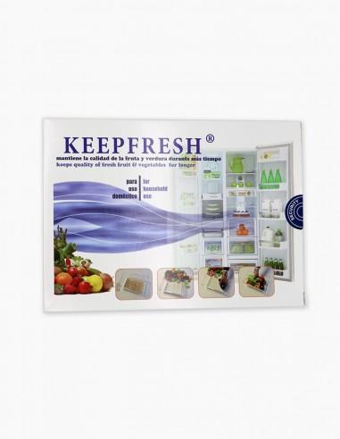 Caja de las hojas Keepfresh.