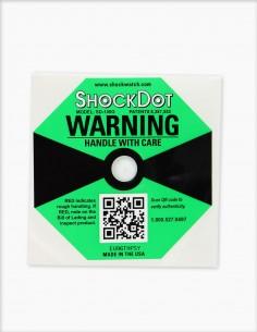 ShockDot 100G vert