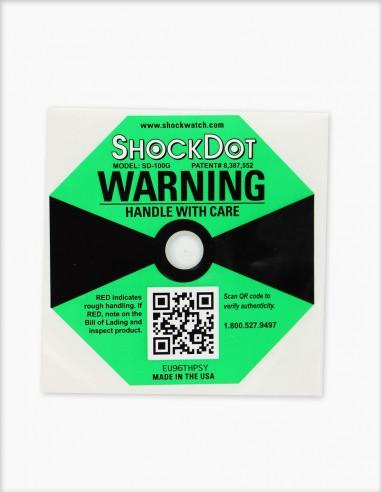 ShockDot 100G Green