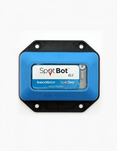 SpotBot BLE