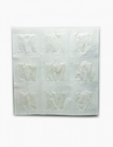 Hoja estabilizador de humedad Propadyn Art Sheet 3x3