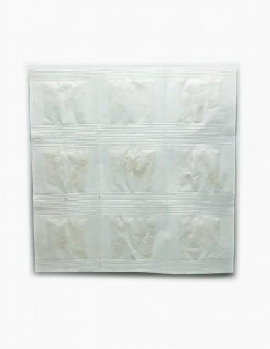Sheet of Propadyn Humidity Stabilizer 3x3