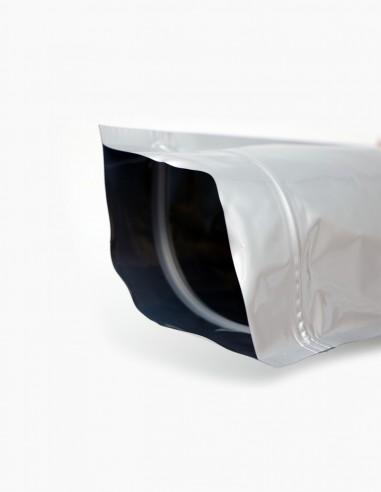 Bolsas de Pie Doy Pack -  aluminio
