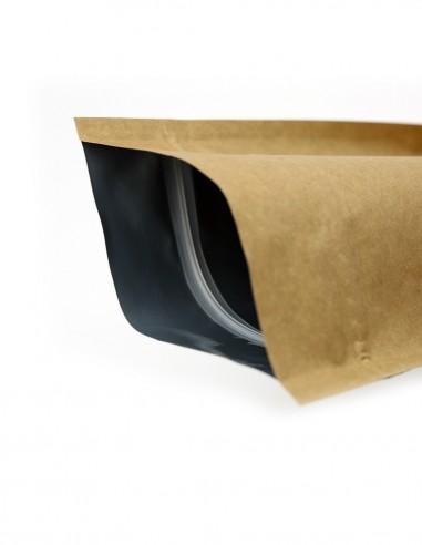 Bolsas de Pie Doy Pack -  Kraft