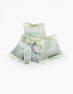 Eco-Sustainable Desiccant Bag