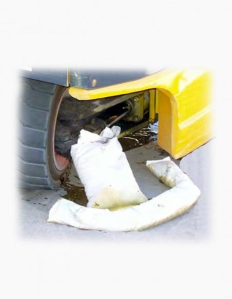 Cartucho y cojín absorbente de líquidos Propasorb
