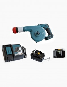 Makita Air Gun with Battery