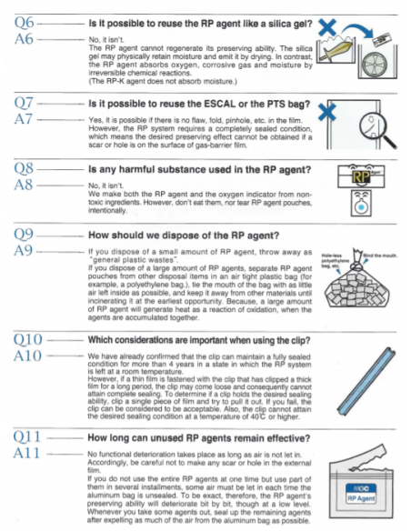 Preguntas frecuentes sobre RP Agent