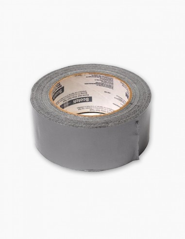 Adhesive tape for isothermal insulator
