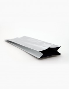 Laminated Aluminum Bags with Bellows