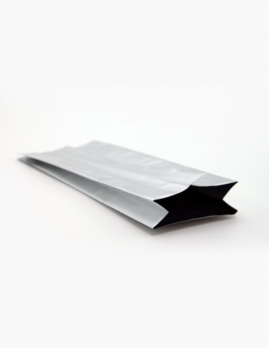 Sacs avec Soufflets en Aluminium Laminé