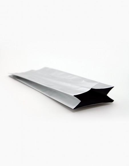Bolsas con Fuelles Laminado Aluminio