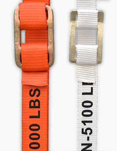 Lashing straps JJ200 and JJ105