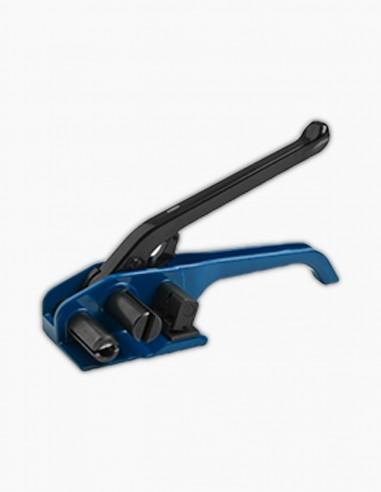 Tensor para cinta de trincaje con corte hasta 50 mm