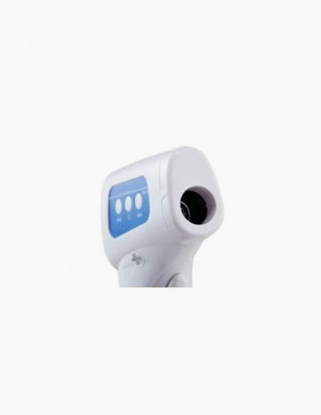 Timestrip infrared Thermometer