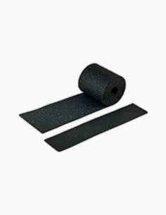 Anti-slip rubber in rolls