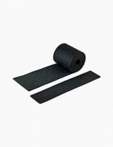 Anti-slip rubber in rolls
