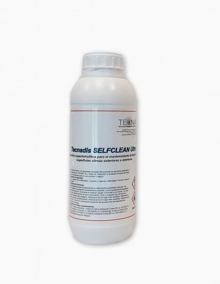 Protector para cristales con nanopartículas 1 Litro