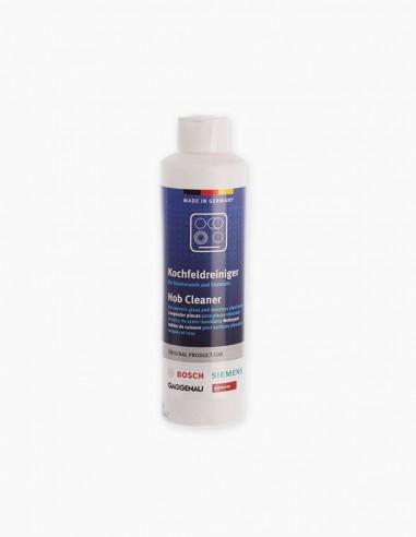 Nettoyant pour plaques vitrocéramiques