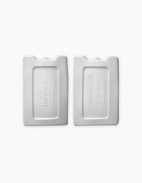 Accumulateur de froid rigid - pain de glace pour boîte isotherme 200cc