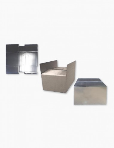 Isothermal Folding Box Lipbox