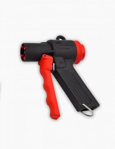 Pistola de aire Mini Jet Flow