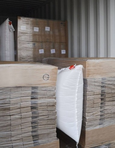 Airbags Dunnage Bags for freight transport