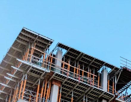 recubrimientos y construcción
