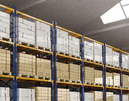 logística y exportación